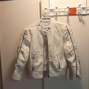Bebe bomber jacket